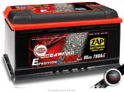 ZAP EXPEDITION PLUS AGM 59501